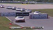FIA GT - SLOVAKIA - Event Highlights - HD