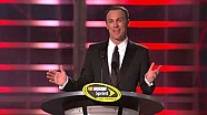 NASCAR Sprint Cup Series Awards: Kevin Harvick