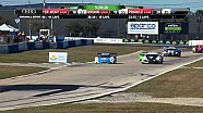 2014 Sebring Race Broadcast - Part 2