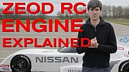 INTERNAL COMBUSTION ENGINE EXPLAINED ZEOD RC - ENGINEERING EXPLAINED