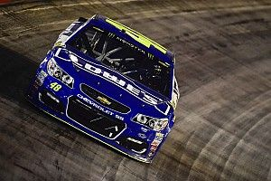Why Jimmie Johnson will be a real threat in the playoffs
