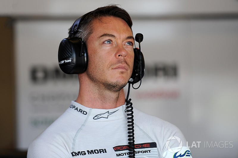 Lotterer open to privateer LMP1 WEC future