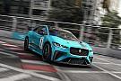 Formula E Jaguar tek-üreticili Formula E destek serisini duyurdu