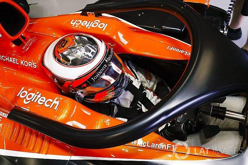 «فيا» تُحدّد قوانين اختبارات حمل تصميم الطوق لسيارات الفورمولا واحد في 2018