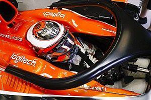 Los equipos ya pueden acabar sus chasis para 2018
