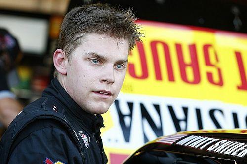 Myatt Snider to complete ThorSport's 2018 NASCAR Truck lineup