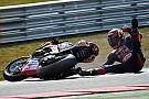 Superbike-WM Fotostrecke: Sturz von Stefan Bradl im WorldSBK-Training in Assen