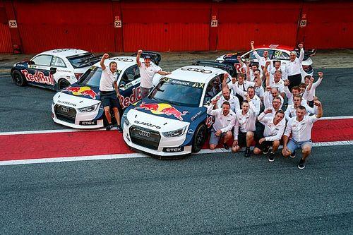 Nico Müller esordirà nel World RX con l'Audi EKS