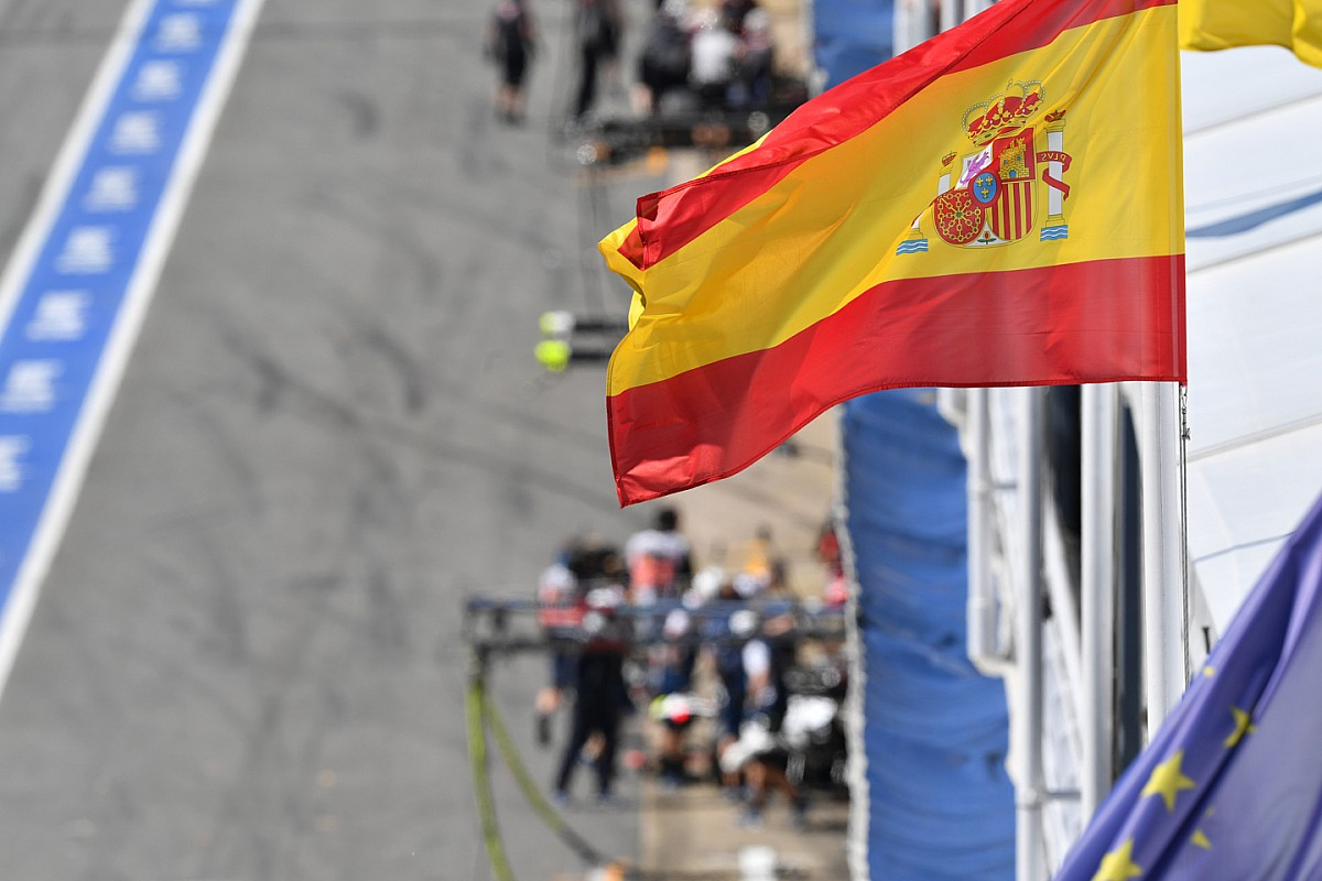 Spanish team targets 2021 Formula 1 entry