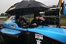 """Formel 4 Giacomo Bianchi: """"Ein tröstender und wichtiger Punkt für die Zukunft"""""""