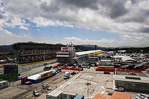 Jövőre is Barcelonában lehetnek a téli F1-es tesztek