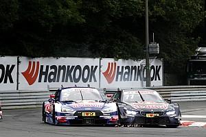 DTM Noticias Red Bull dejará de ser patrocinador en el DTM
