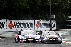 Red Bull to end DTM sponsorship deals