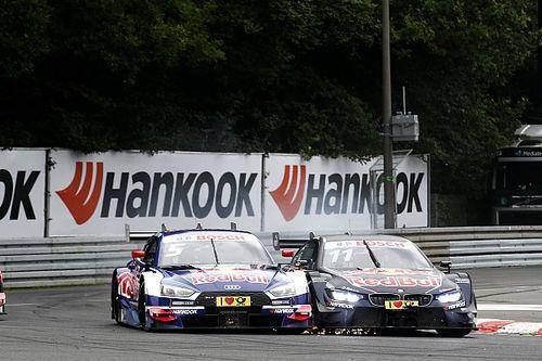 Red Bull dejará de ser patrocinador en el DTM