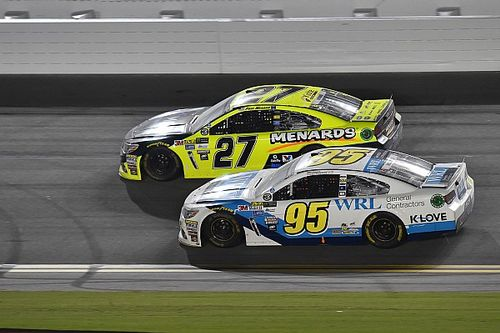 RCR and its affiliates fill the top ten at Daytona