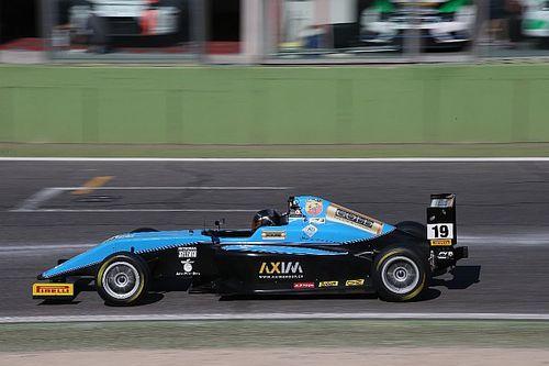 Nuovi punti per Giacomo Bianchi nella Formula 4 italiana