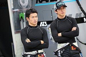 RAYBRIG NSX-GTは予選2番手。山本尚貴「いい驚きがあった予選だった」