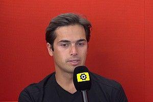 VÍDEO: Piquet entrevista Piquet em papo familiar