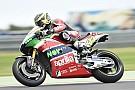 MotoGP Aleix Espargaro wilde niet opgeven: