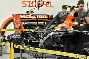 F1 Noticias de última hora Honda desconoce la causa de la rotura de sus motores