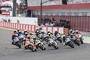 Calendario 2018 de MotoGP: Argentina, el 8 de abril