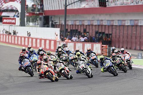 Finland op MotoGP-kalender in 2019