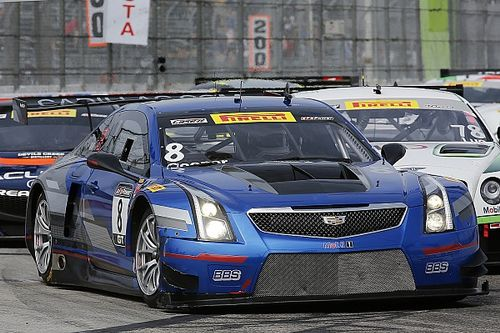 Superb SprintX field set for Pirelli World Challenge round