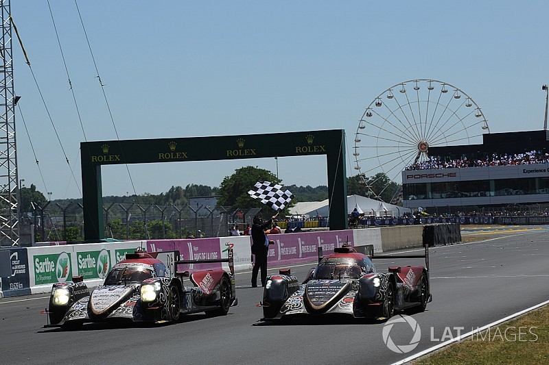 对手成绩取消,耀莱成龙DC Racing 37号升至全场第三
