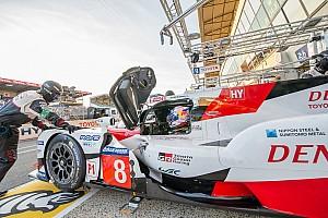 Le Mans Kolumne Kolumne von Buemi: Mit Le Mans verbindet mich eine Hassliebe
