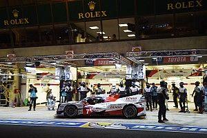 【ル・マン24h】予選1回目はトヨタ1-2位。暫定ポール獲得