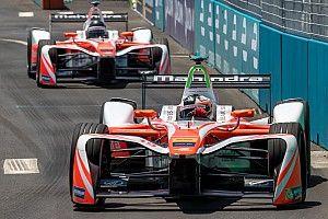 【FE】モントリオール・レース2予選:ローゼンクビストPP。ブエミ14番手