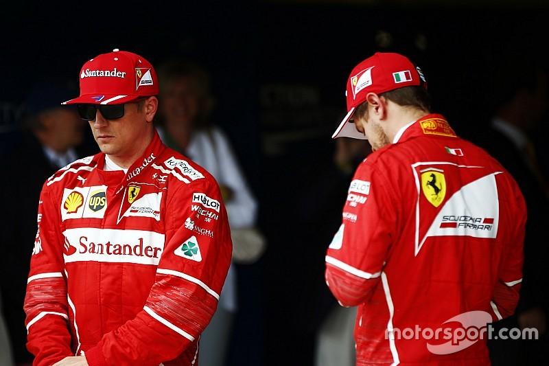 Мнение: почему на самом деле Ferrari отказалась от Райкконена