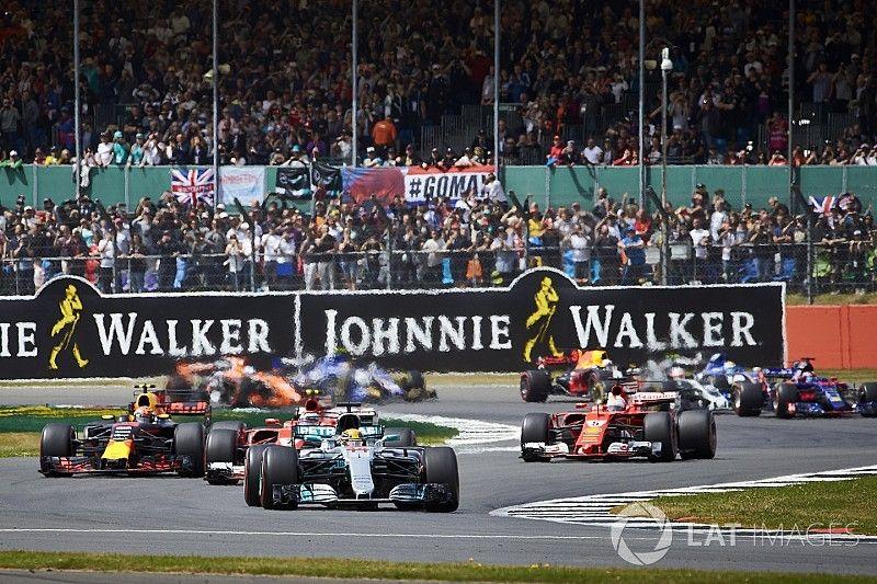 Ce que nous a appris le Grand Prix de Grande-Bretagne
