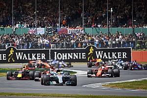 Formel 1 Kommentar 5 wichtige F1-Lektionen vom GP Großbritannien 2017 in Silverstone