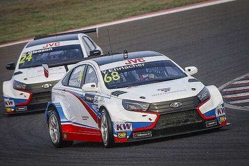 Une troisième Lada RC Motorsport pour De Souza en Chine et au Japon