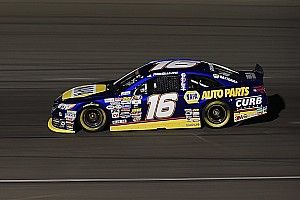 Todd Gilliland dominates in K&N West win; Solomito survives at Langley
