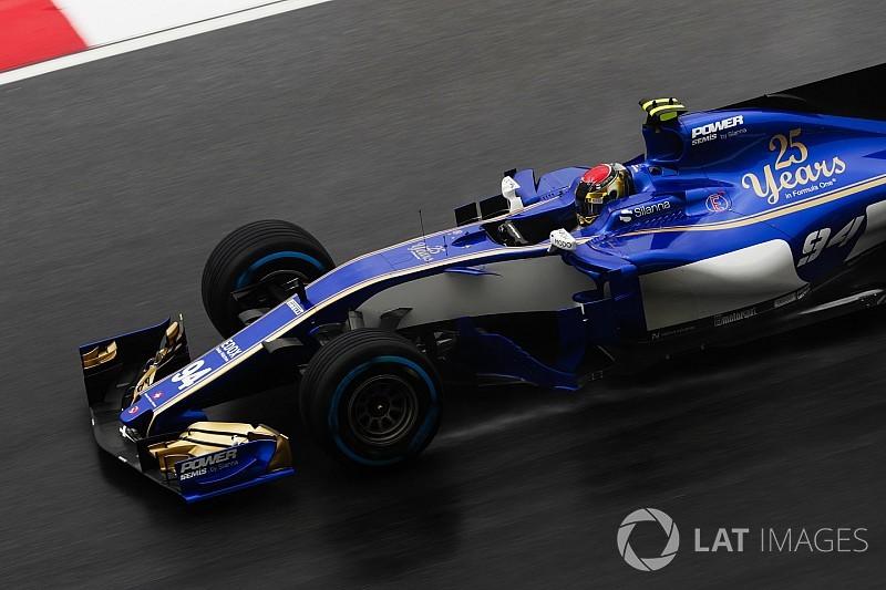 Ilyen a reggeli egy F1-es csapatnál: a bőség zavarában