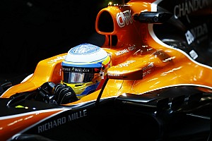 Formula 1 Breaking news Alonso's Monaco replacement