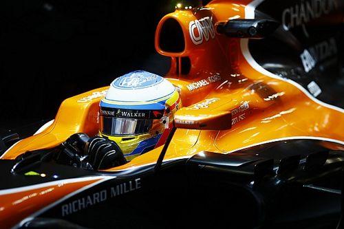 McLaren: Alonso'nun yerine yarışacak isim belli değil