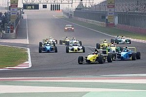 List: All races and rallies in India in November