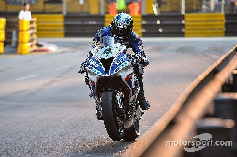 Macau GP: ecco la entry list 2019