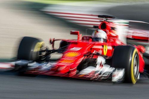 2. Barcelona testleri 3. gün: Vettel'den yeni rekor, Honda yine aynı!