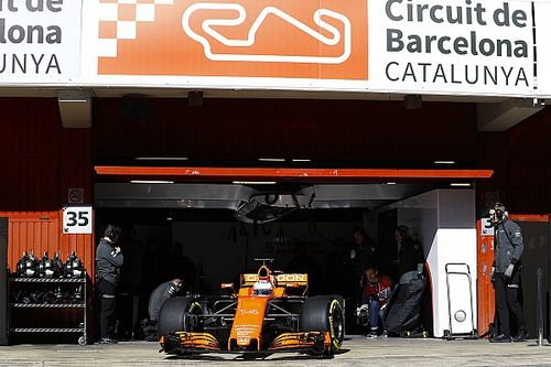 Ya a la venta las entradas para la pretemporada 2018 de F1 en Barcelona