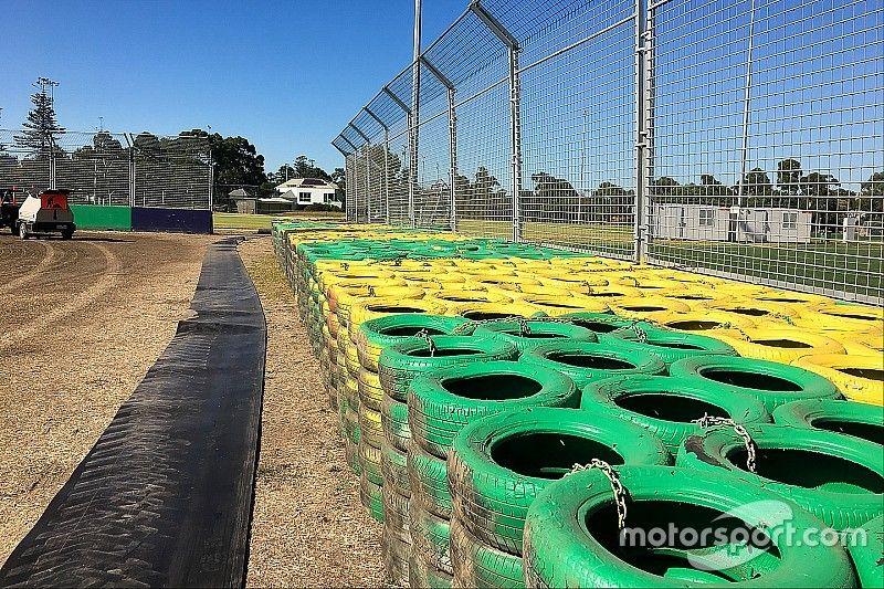 Fotók az Albert Parkból: így készülnek a gyorsabb kocsikra Melbourne-ben