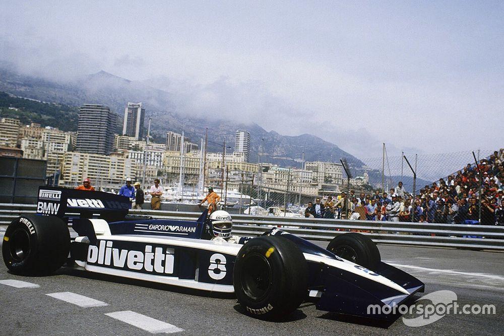 Cómo la tragedia de Elio de Angelis cambió la F1