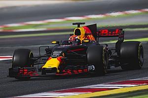 F1 Noticias de última hora A Verstappen no le preocupan las comparaciones: