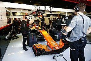 Insight: How pre-season plays out inside an F1 team