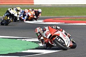 Data dan fakta jelang Moto2 San Marino