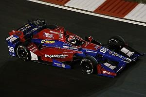 IndyCar Últimas notícias Andretti renova acordo e continua com motores Honda