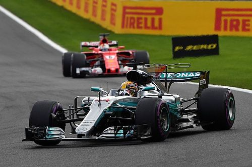 Belgian GP: Top 10 quotes after race